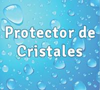 Protector de cristales